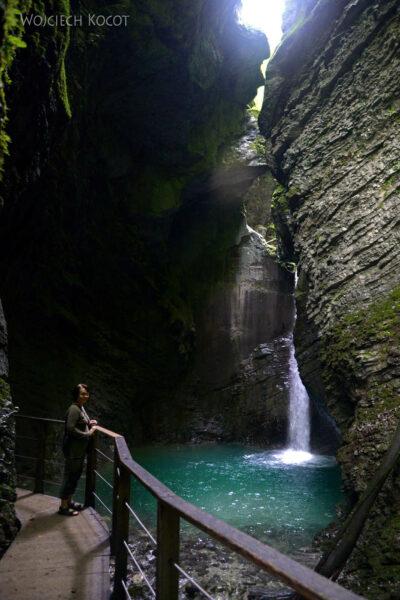 Toh014-do wodospadu Kozjak