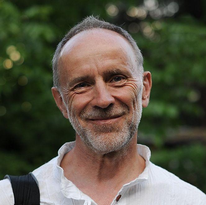 Wojciech Kocot portret 2019